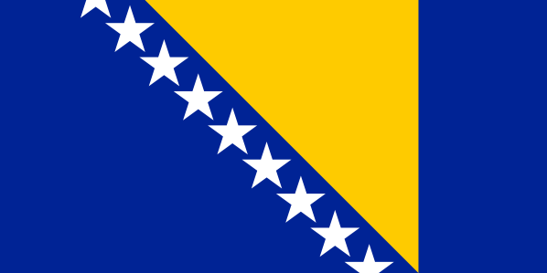 EMBASSY AND CONSULATE OF BOSNIA-HERZEGOVINA
