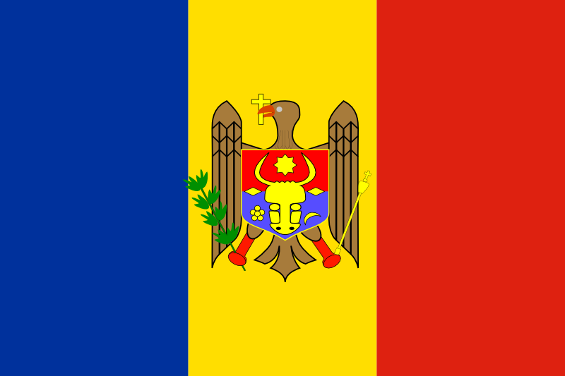 EMBASSY AND CONSULATE OF MOLDOVA