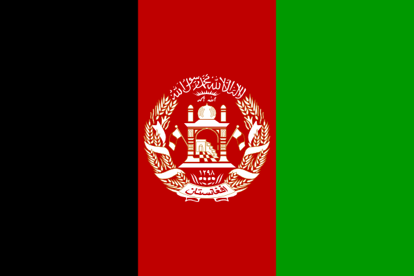 Embassy and consulate of Afghanistan