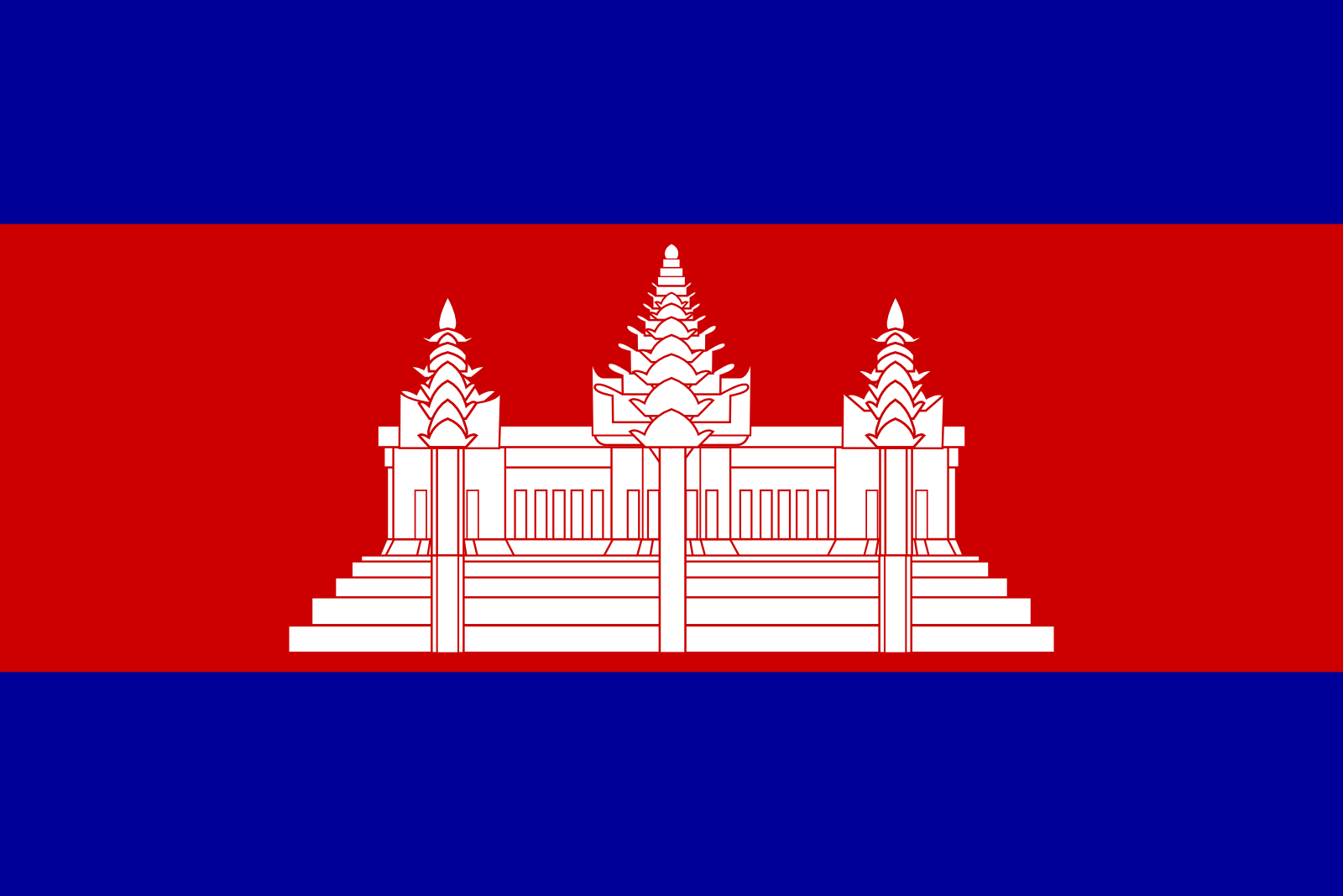 EMBASSY AND CONSULATE OF CAMBODIA
