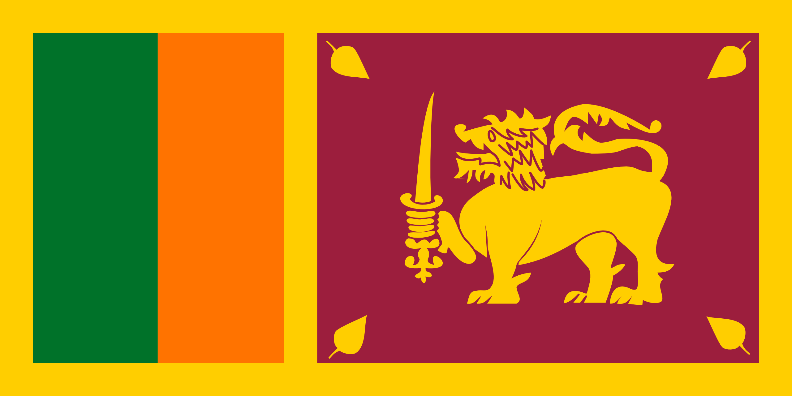 EMBASSY AND CONSULATE OF SRI LANKA