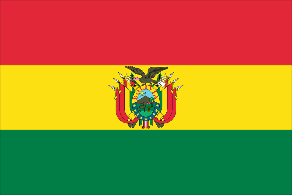 EMBASSY AND CONSULATE OF BOLIVIA