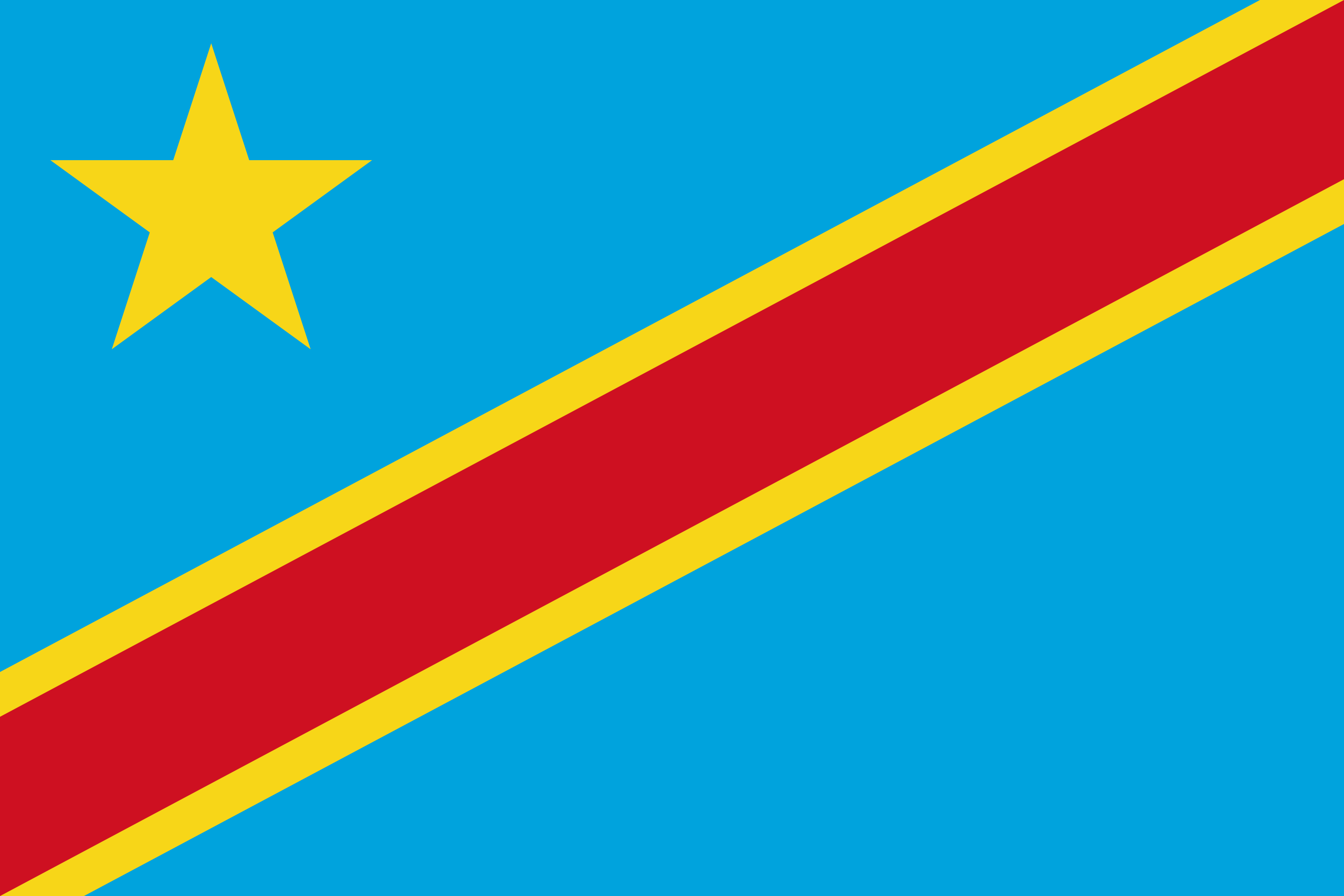 EMBASSY AND CONSULATE OF THE REPUBLIC OF CONGO