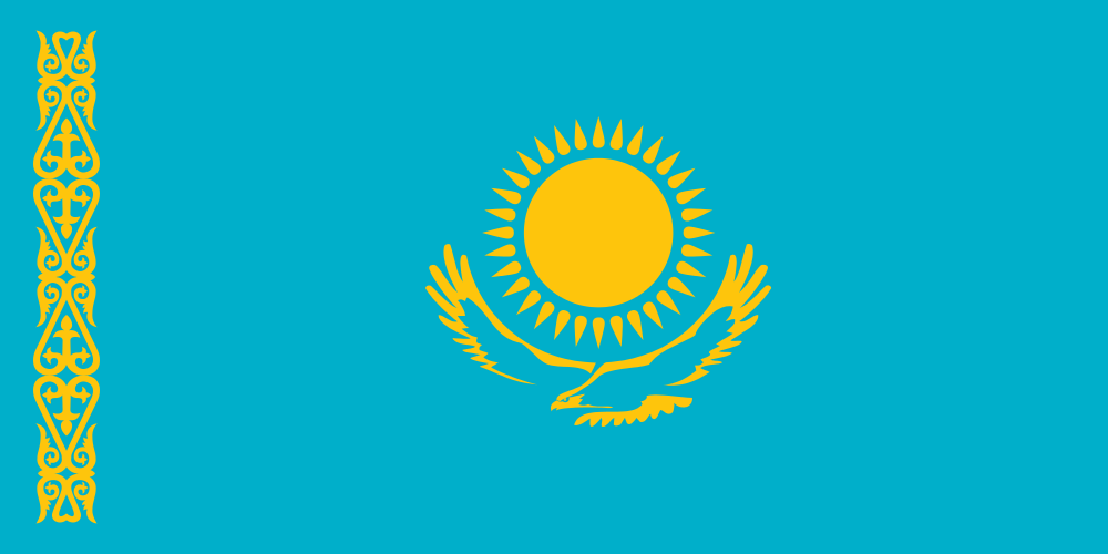 EMBASSY AND CONSULATE OF KAZAKHSTAN