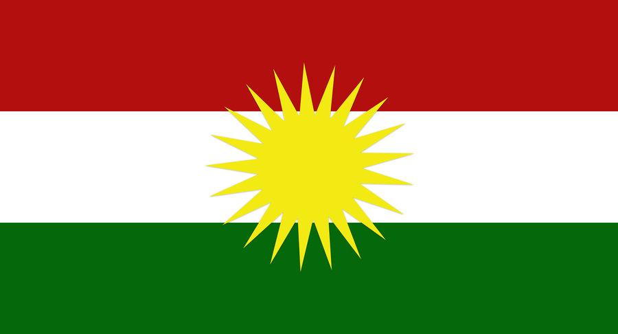 Kurdish interpreter