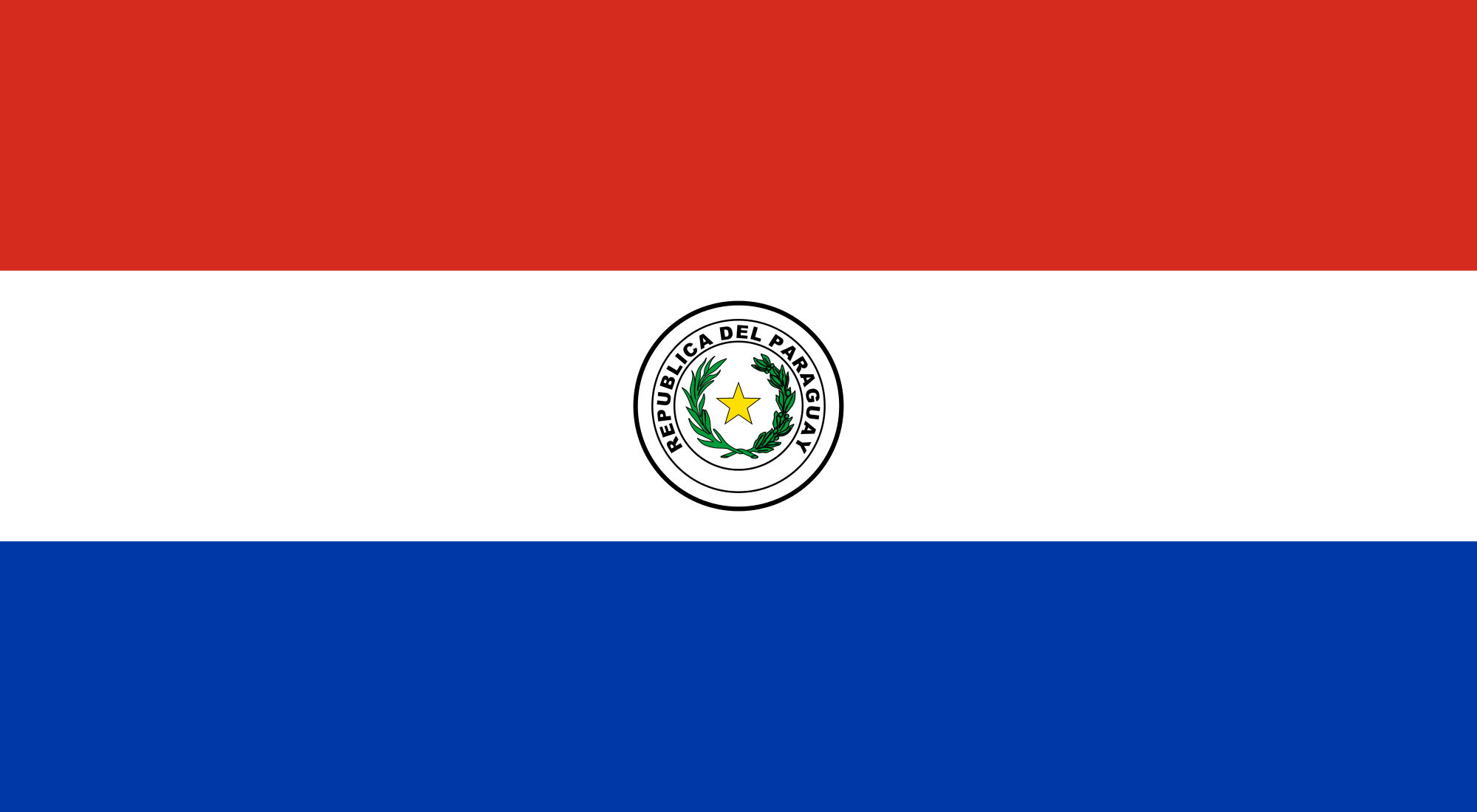 EMBASSY AND CONSULATE OF PARAGUAY