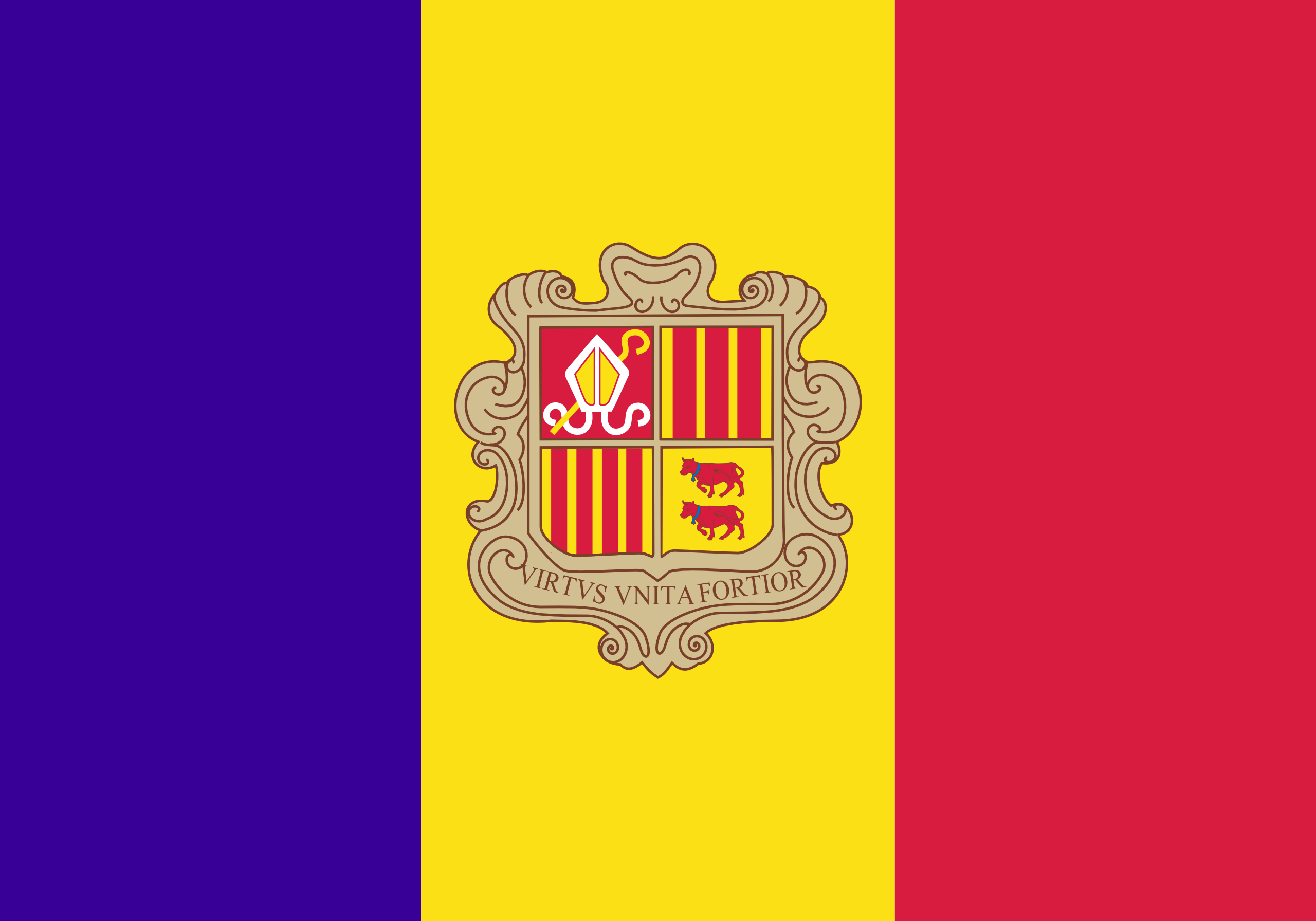 EMBASSY AND CONSULATE OF ANDORRA