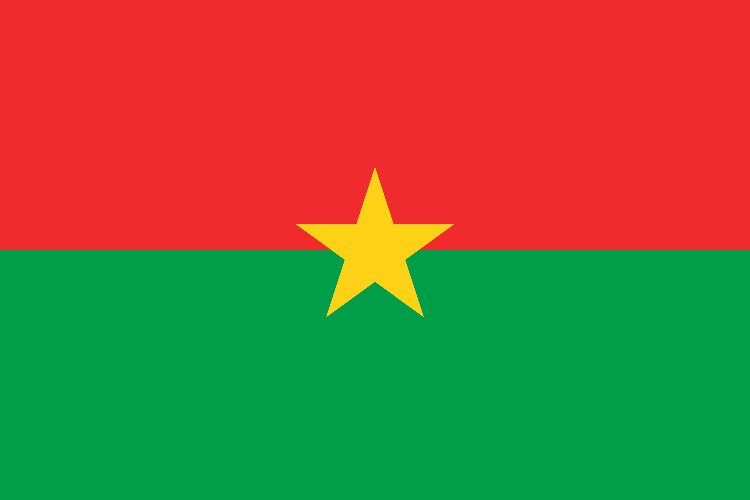 EMBASSY AND CONSULATE OF BURKINA FASO