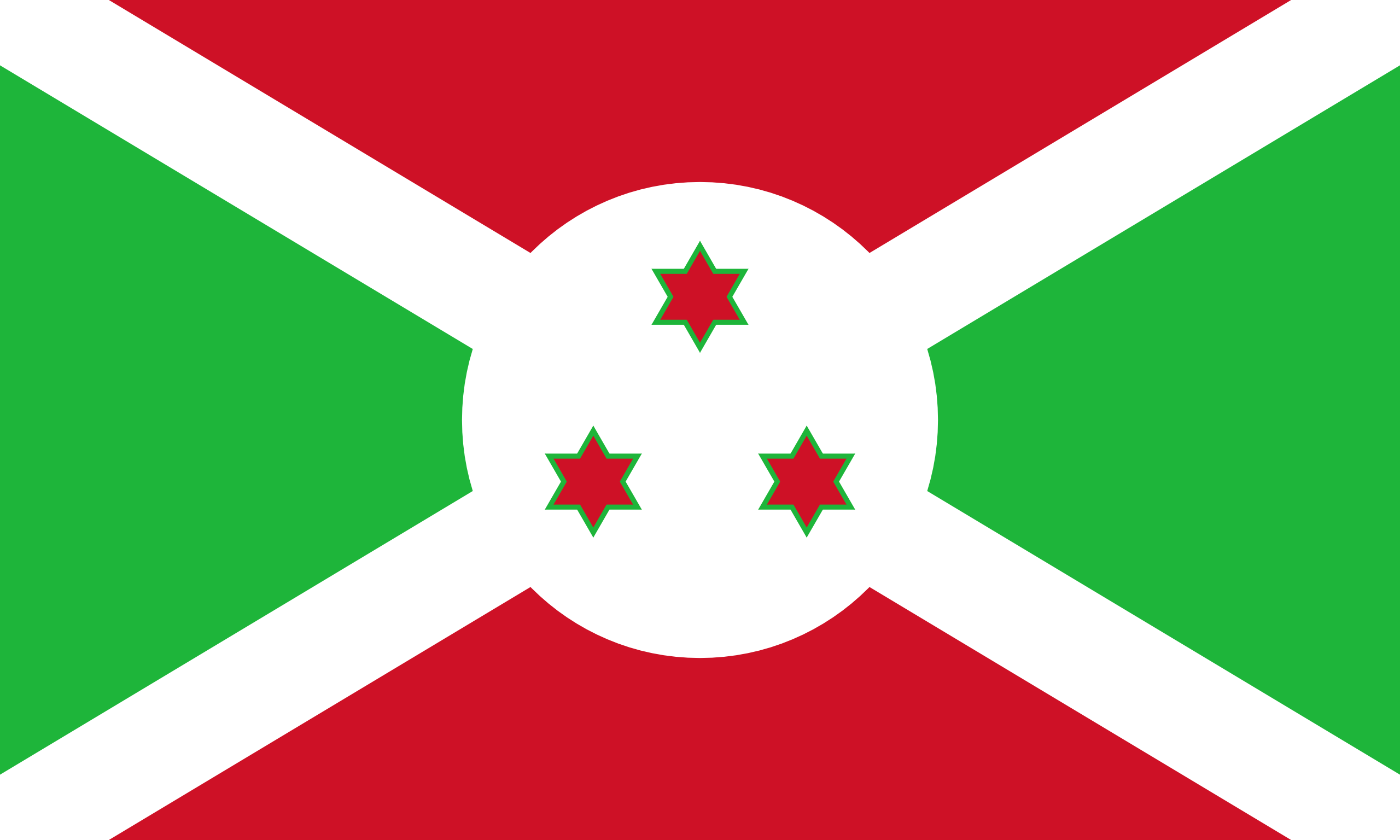 EMBASSY AND CONSULATE OF BURUNDI