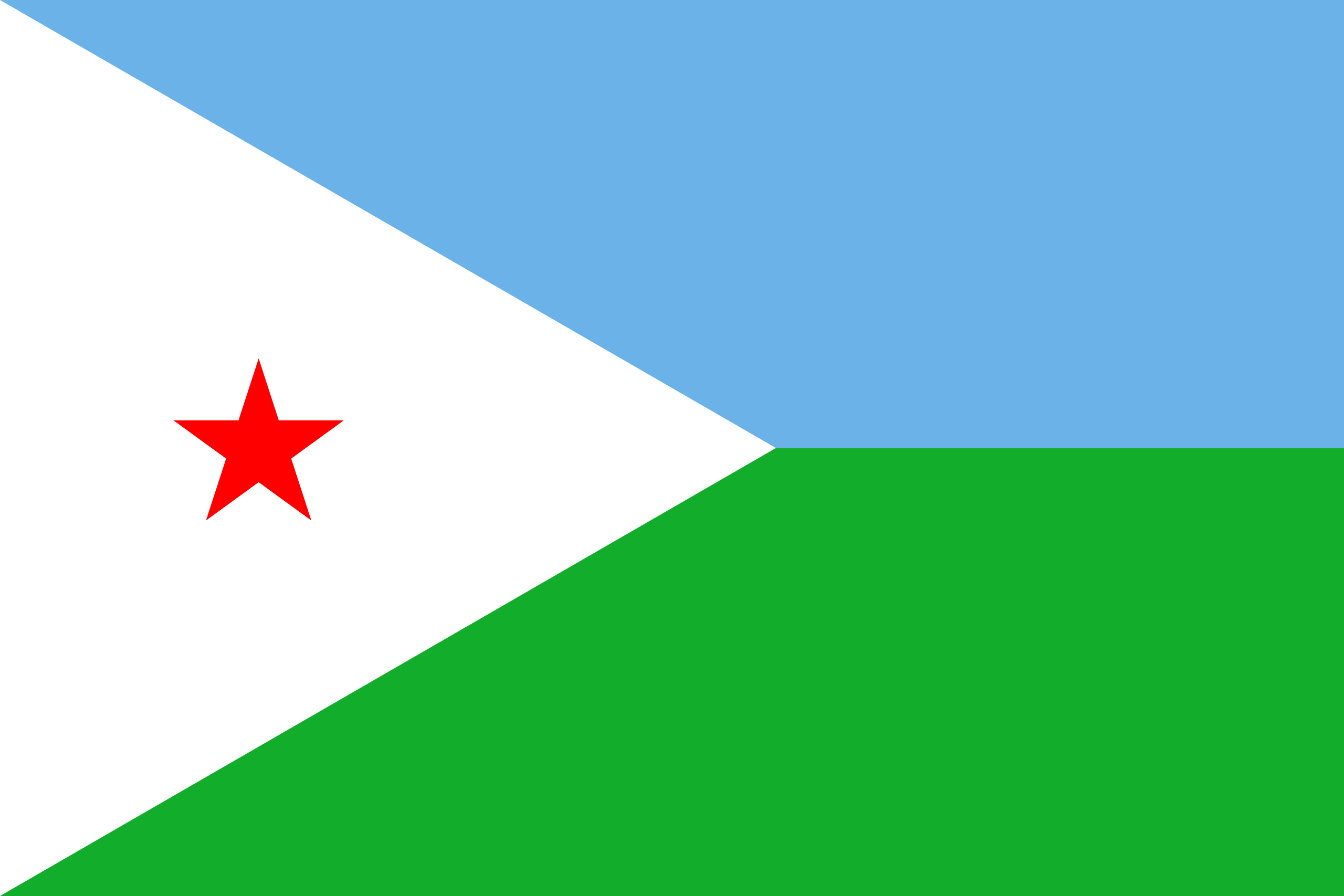 EMBASSY AND CONSULATE OF DJIBOUTI