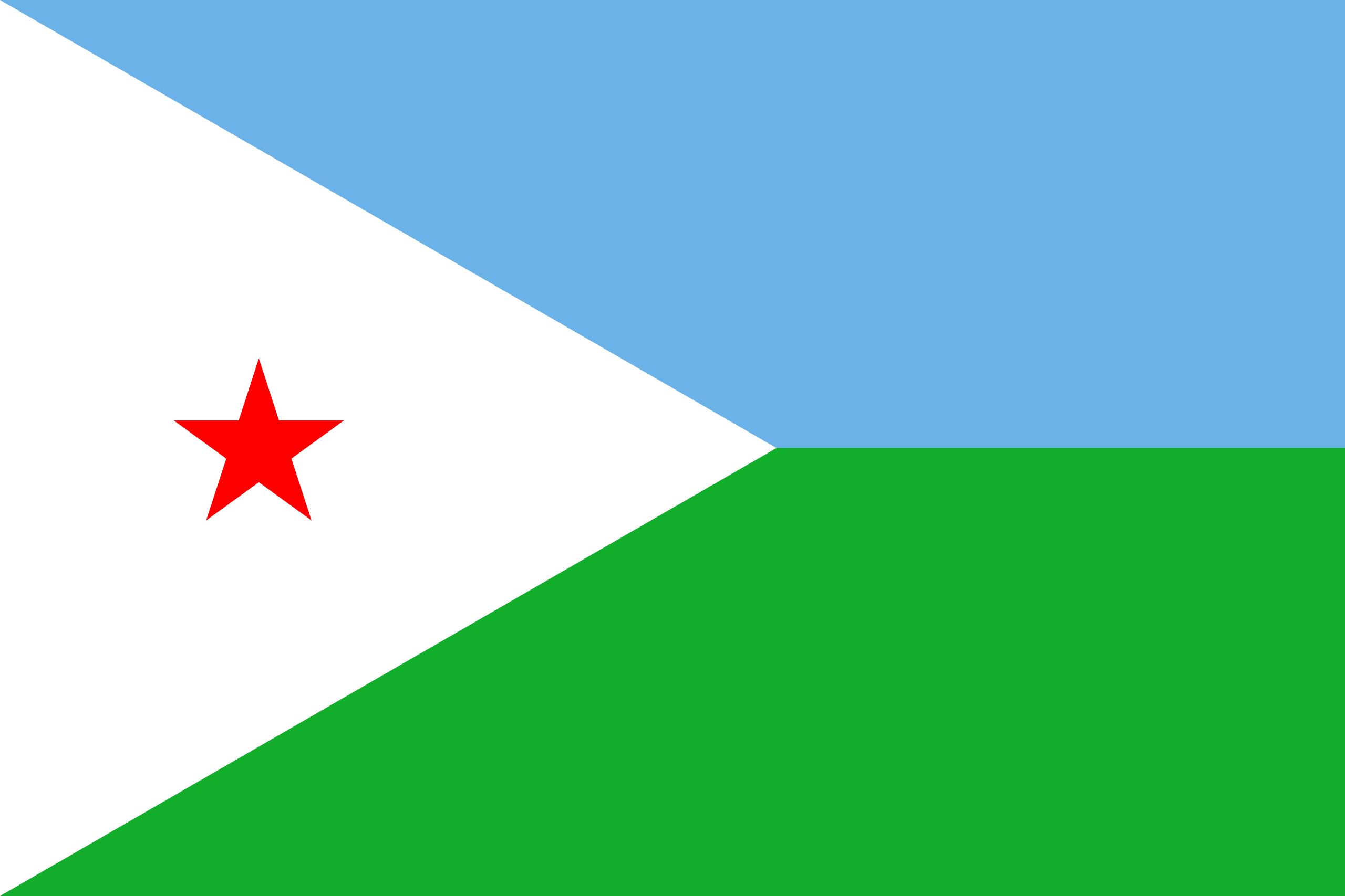 NOTAIRE DJIBOUTIEN