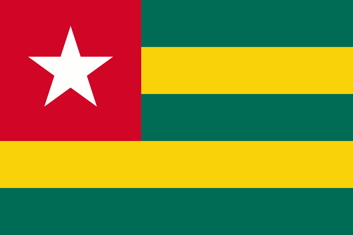 EMBASSY AND CONSULATE OF TOGO