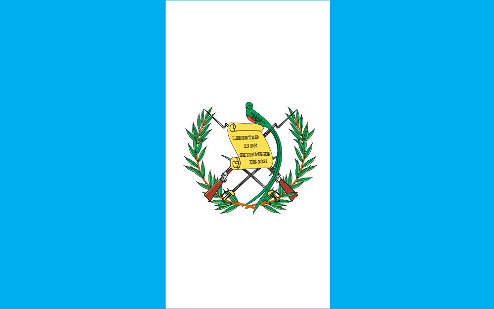 Ambassade et consulat du Guatemala