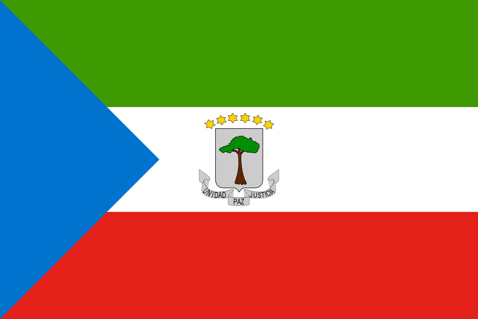 EMBASSY AND CONSULATE OF EQUATORIAL GUINEA