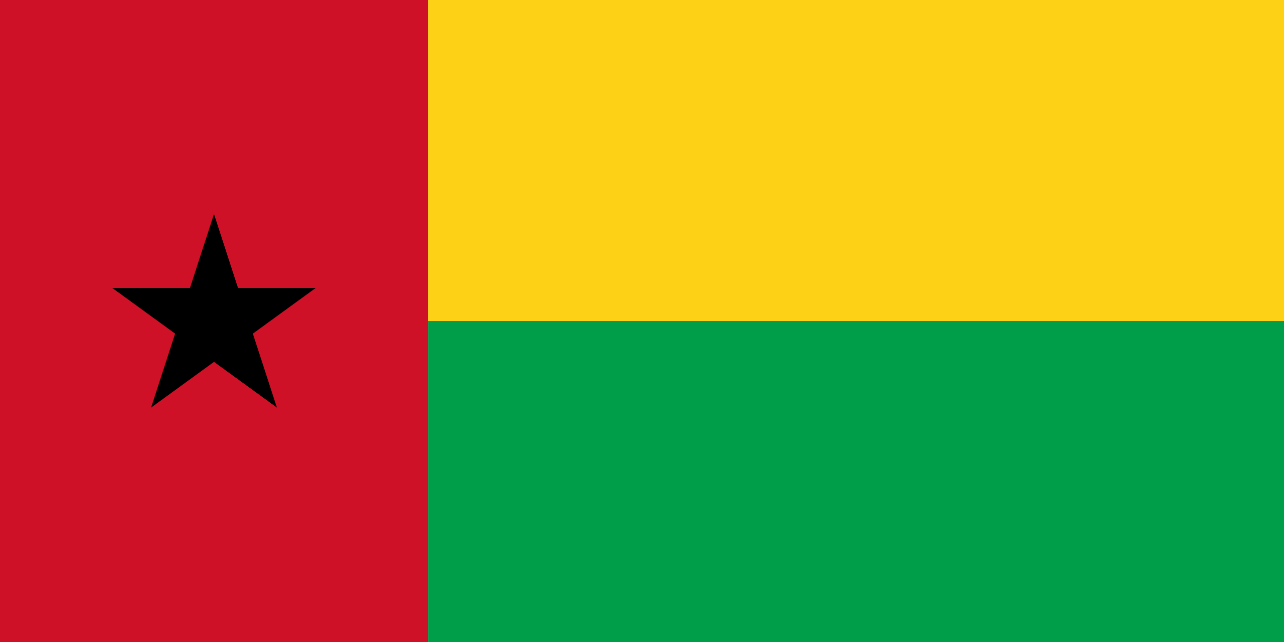 EMBASSY AND CONSULATE OF GUINEA-BISSAU