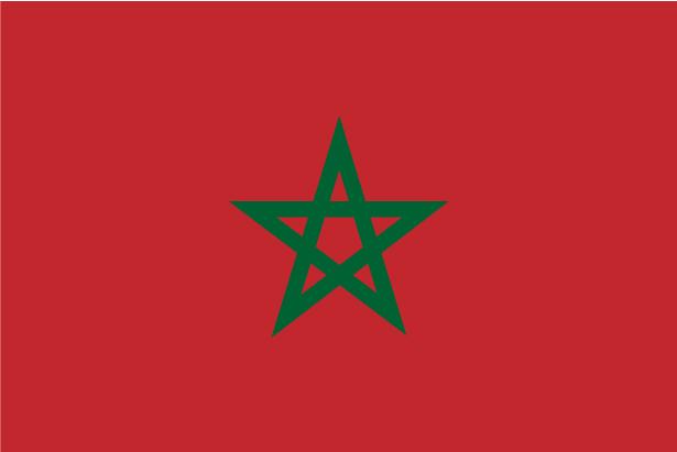 Ambassade et consulat du Maroc