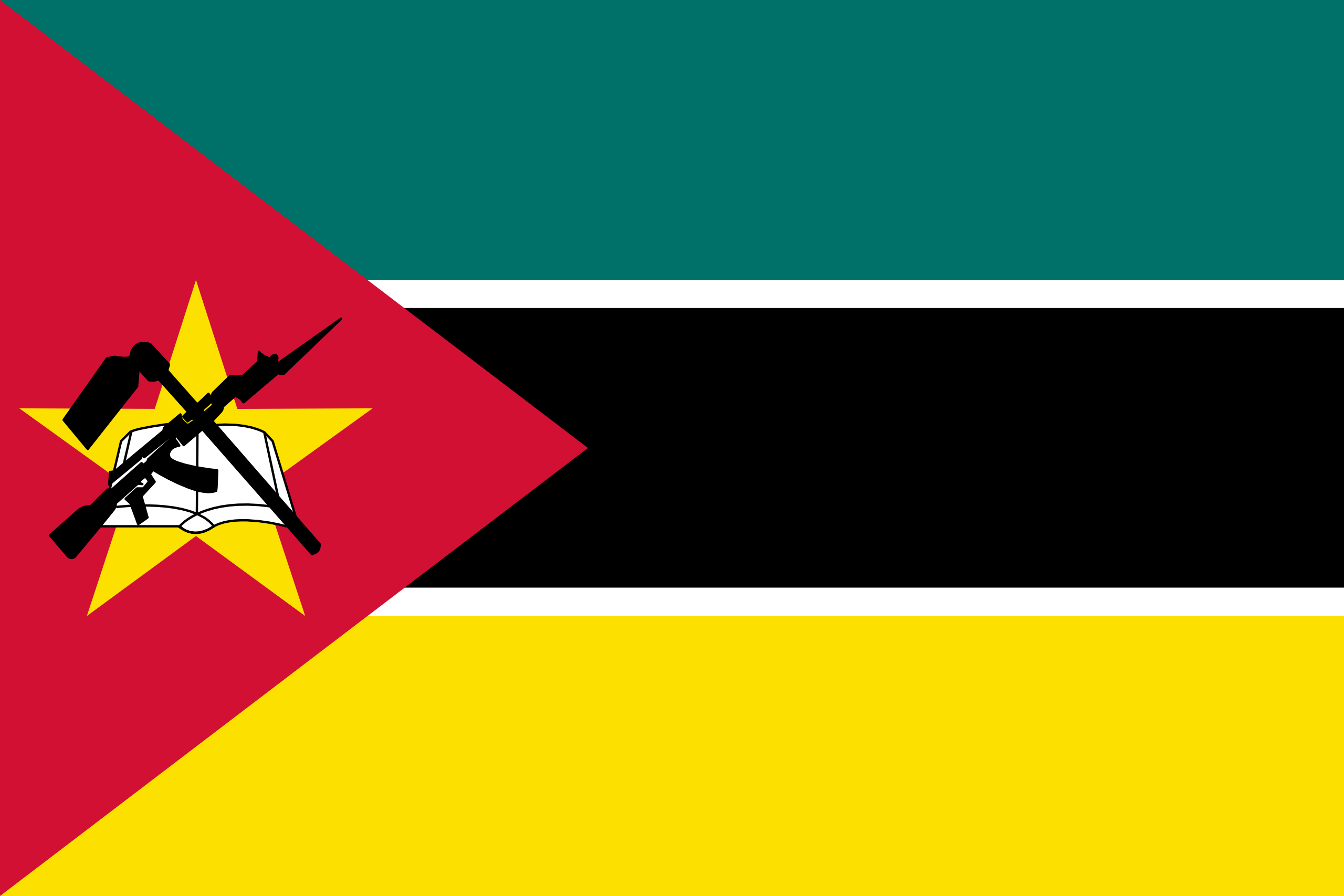 EMBASSY AND CONSULATE OF MOZAMBIQUE