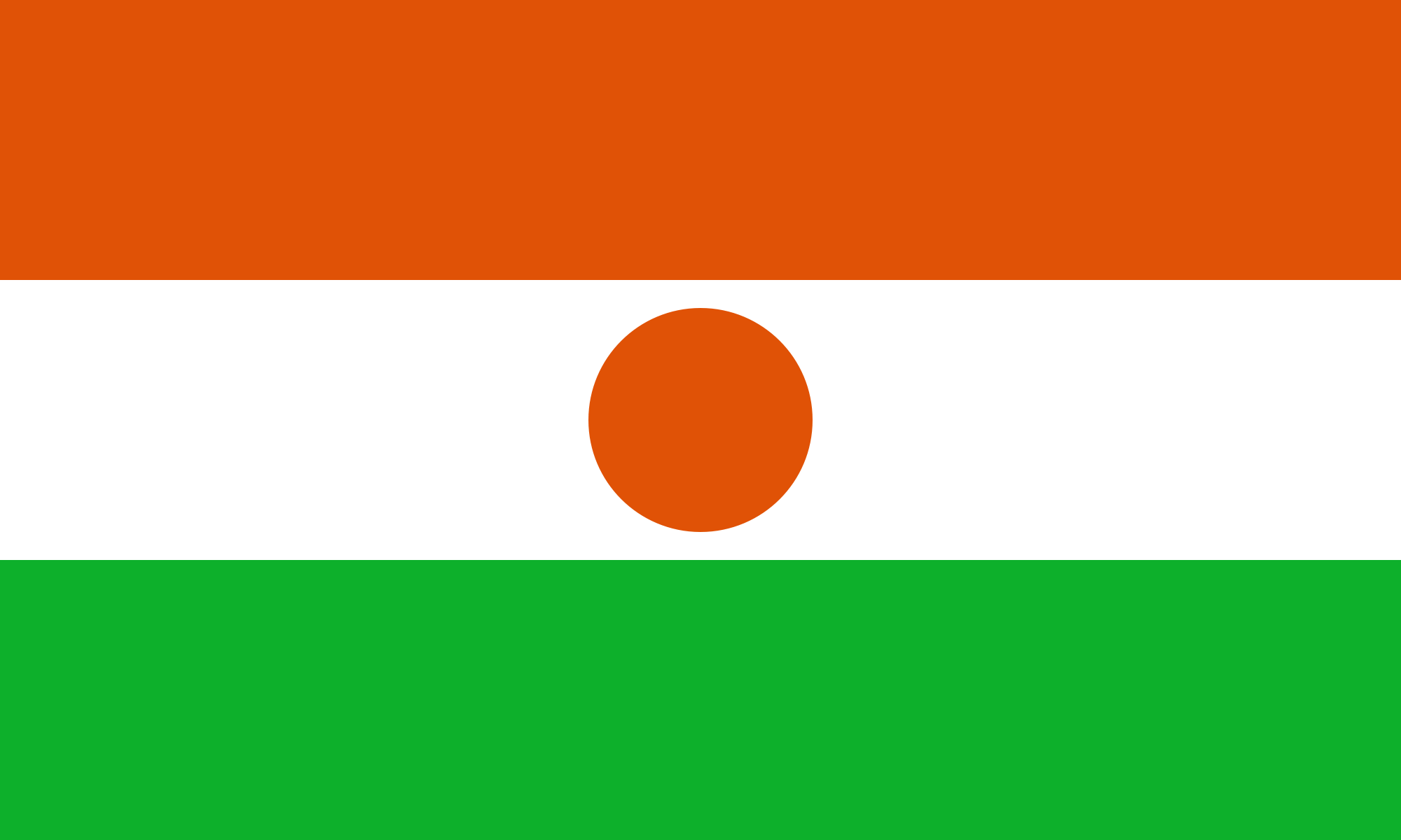 EMBASSY AND CONSULATE OF NIGER