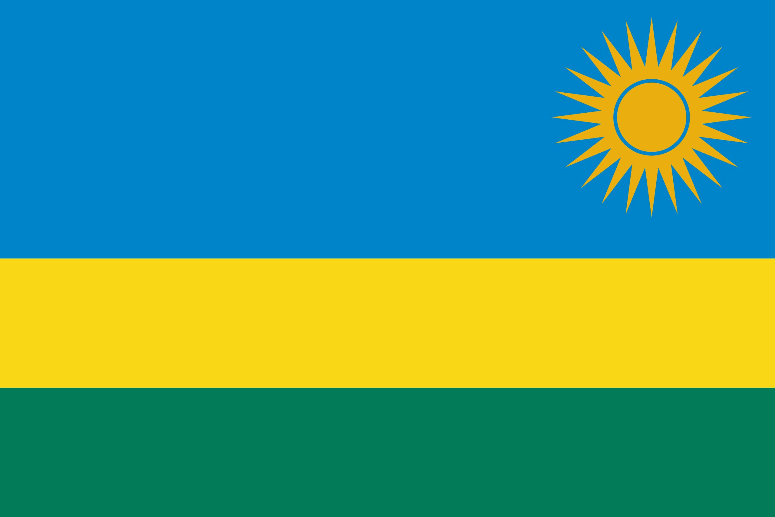 Ambassade et consulat du Rwanda