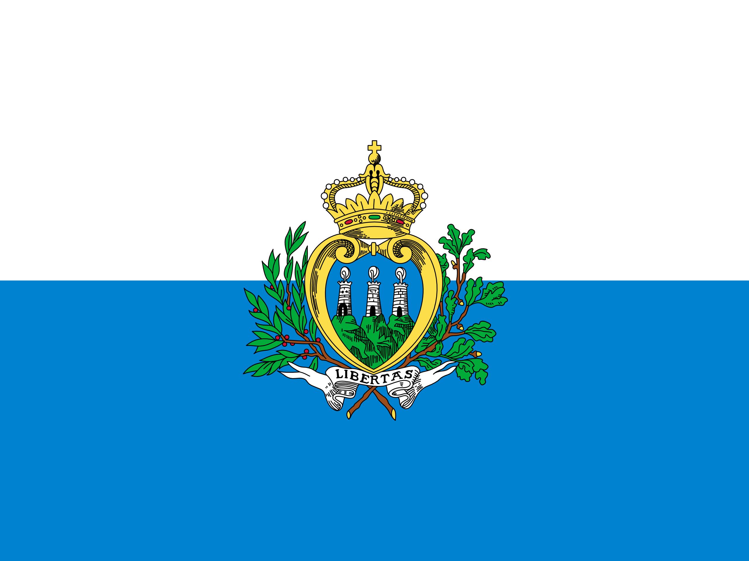 EMBASSY AND CONSULATE OF SAN MARINO