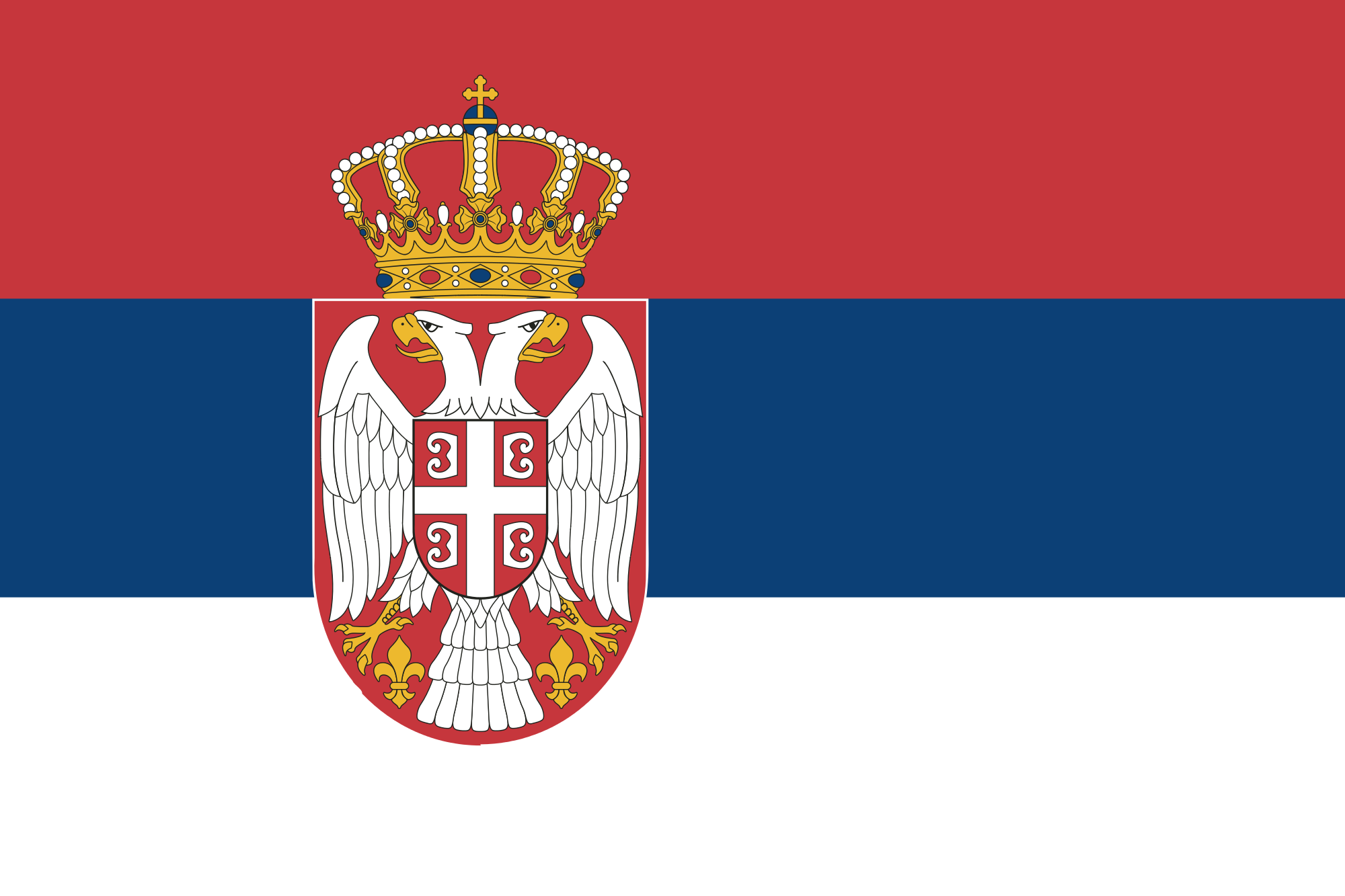 EMBASSY AND CONSULATE OF SERBIA