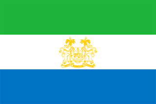 EMBASSY AND CONSULATE OF SIERRA LEONE