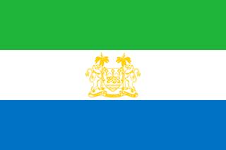 Ambassade et consulat de la Sierra Leone