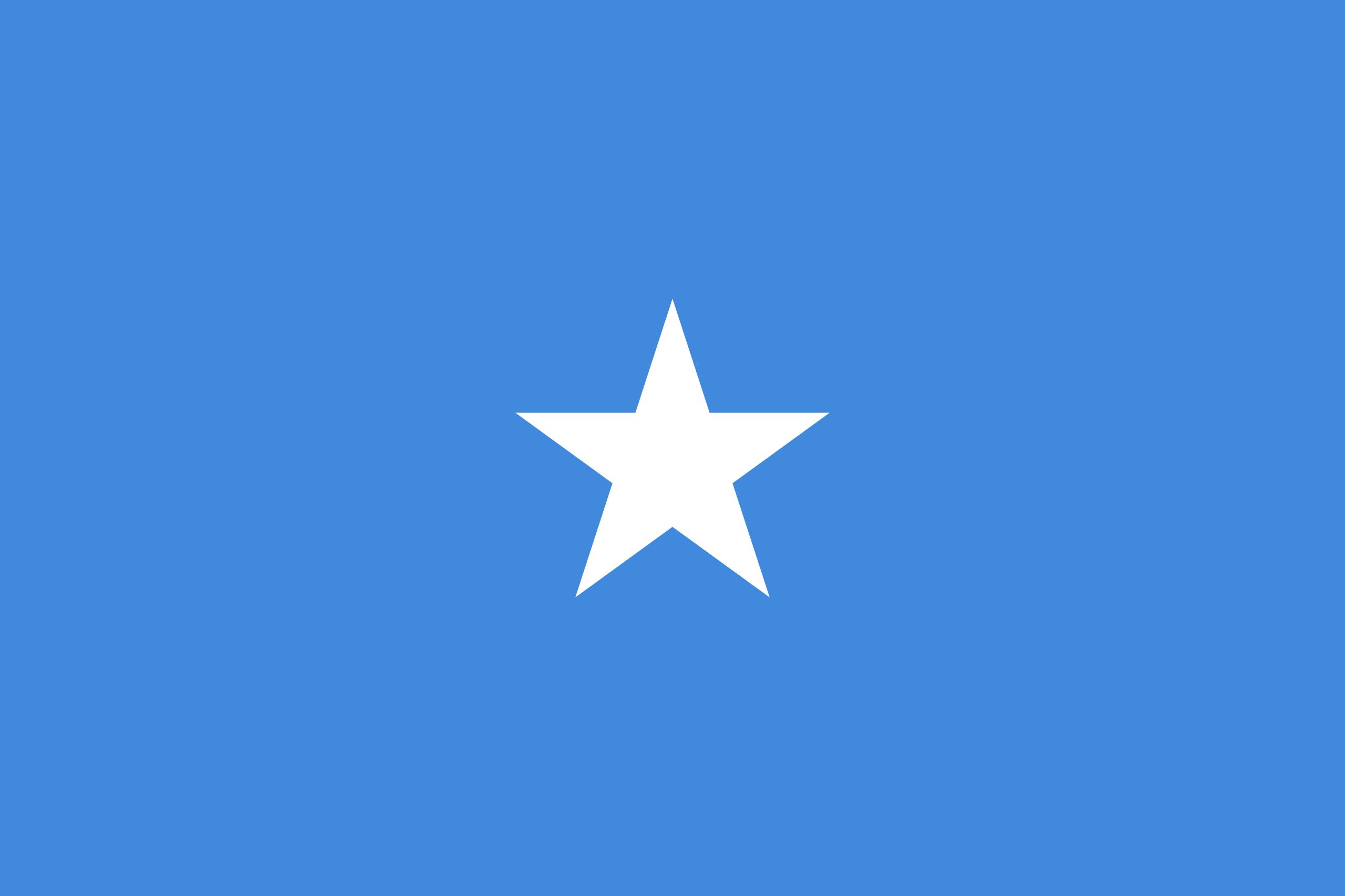 Somali interpreter