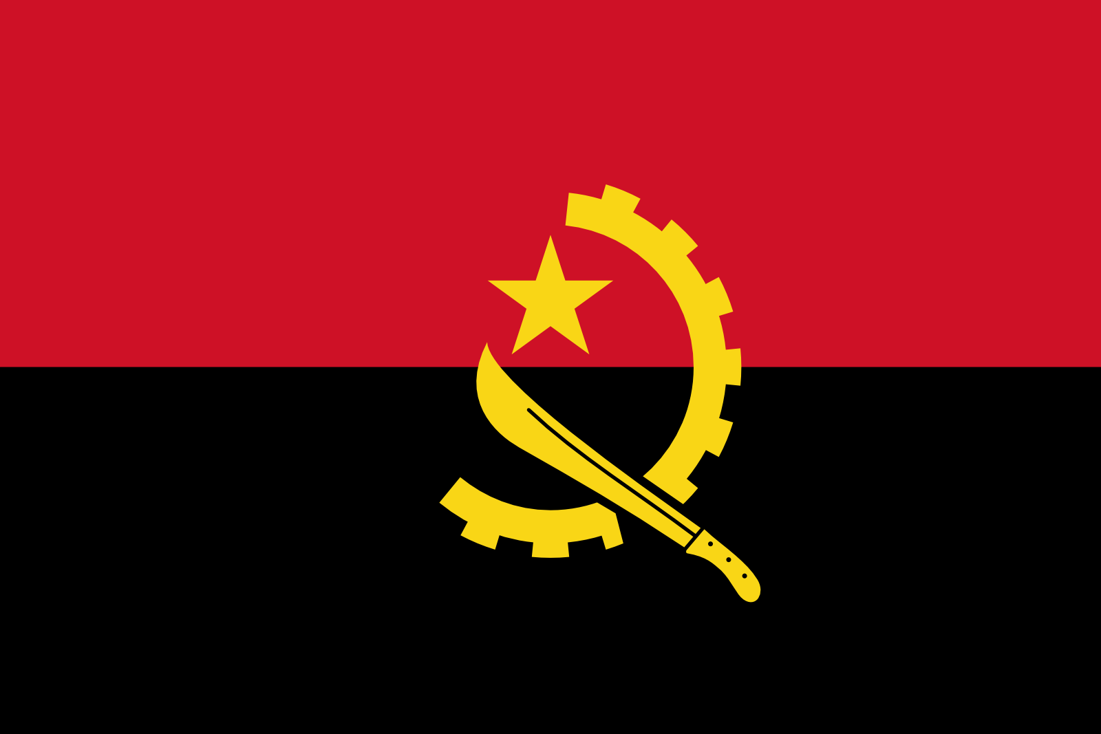 EMBASSY AND CONSULATE OF ANGOLA