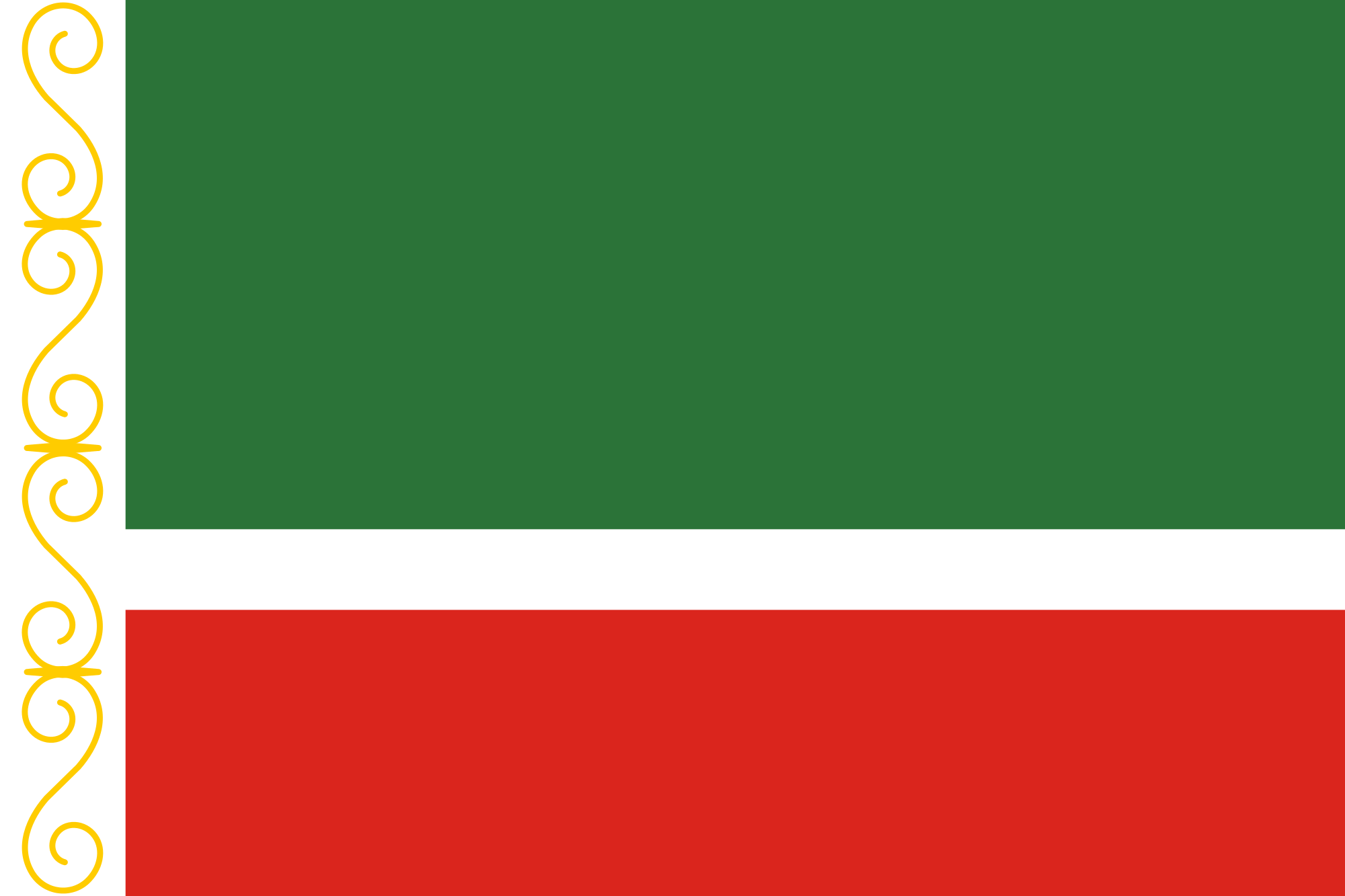 Chechen interpreter