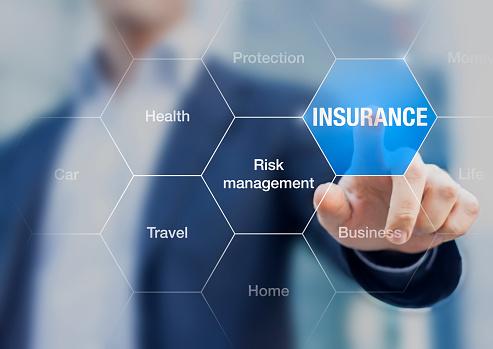 Insurance in Switzerland