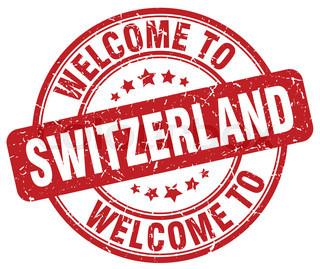 Expat in Switzerland